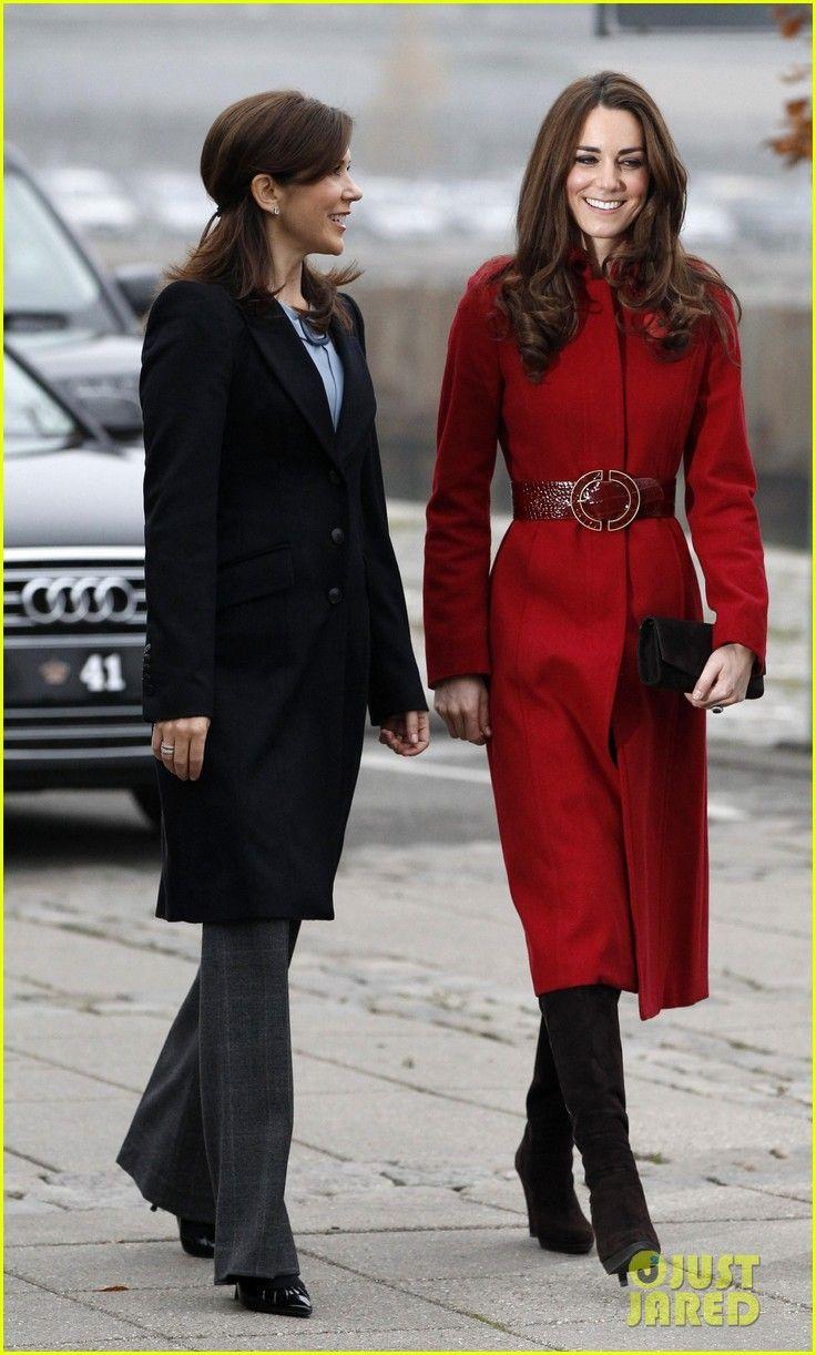 Classic, Duchess Kate.