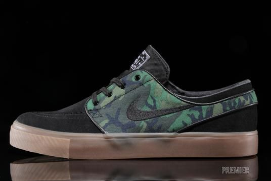 cheap for discount f0e59 c1df6 nike sb stfean janoski urban camo gum 06 Nike SB Stefan Janoski Urban Camo  Available