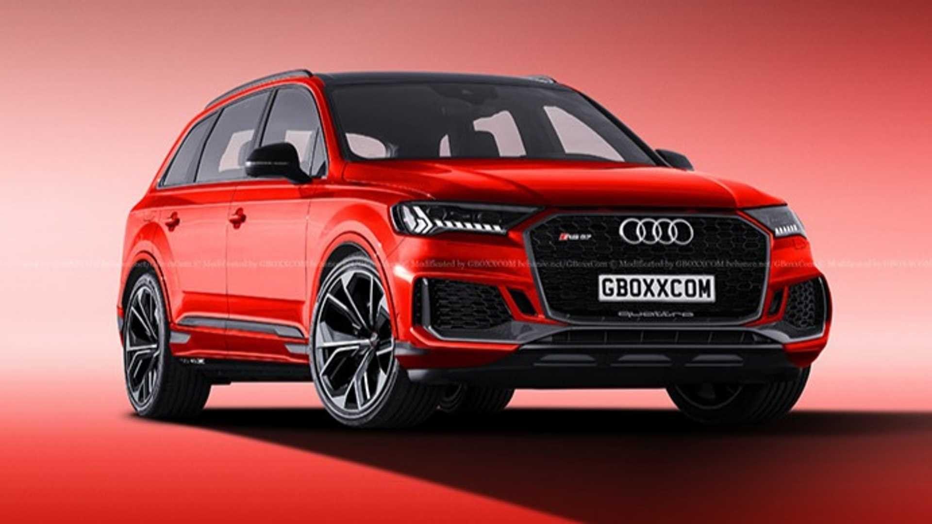 2020 Audi A2 Style In 2020 Audi Rs Audi Q7 Audi