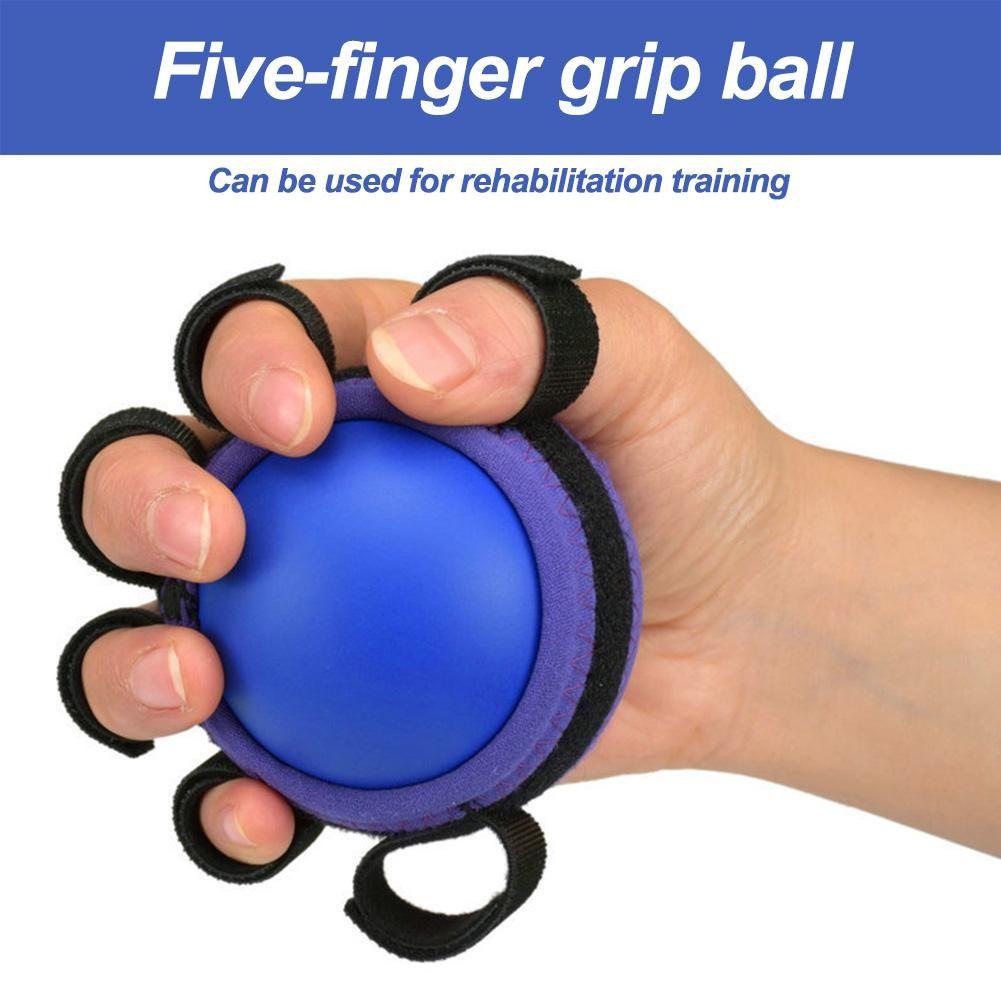 Practice Power Training Finger Trainer Strengthener Hand Grips Grip Exerciser