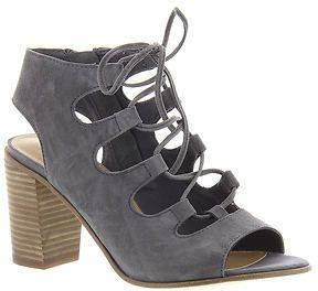 ac9f696c2be Steve Madden Nilunda (Women's) - The perfect summer heels; lace up ...