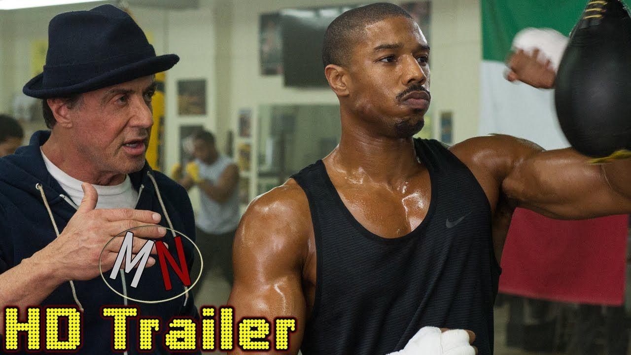 *Creed - Rocky's Legacy* HD Trailer 2 German / Deutsch | Kinostart: 14. ...