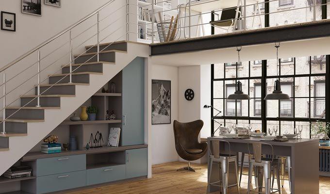 AGEM Votre intérieur sur mesure appartement Pinterest