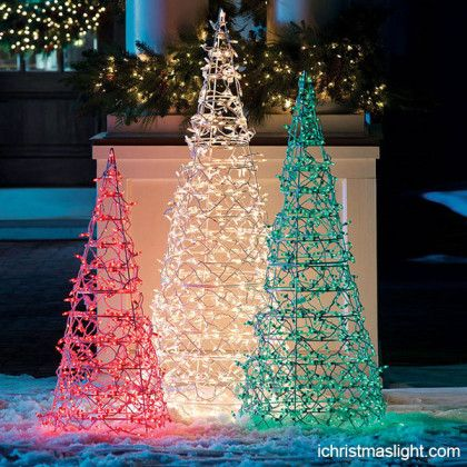 Modern Christmas Trees Ichristmaslight Part 2 Outdoor Christmas Decorations Lights Commercial Christmas Decorations Christmas Decorations Wholesale