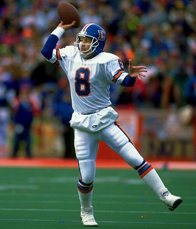 Denver Broncos Player Photos