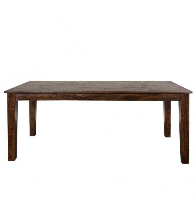 Rowen Rectangle Dining Table | I.O. Metro   I.O. Metro Furniture, Art U0026  Accessories