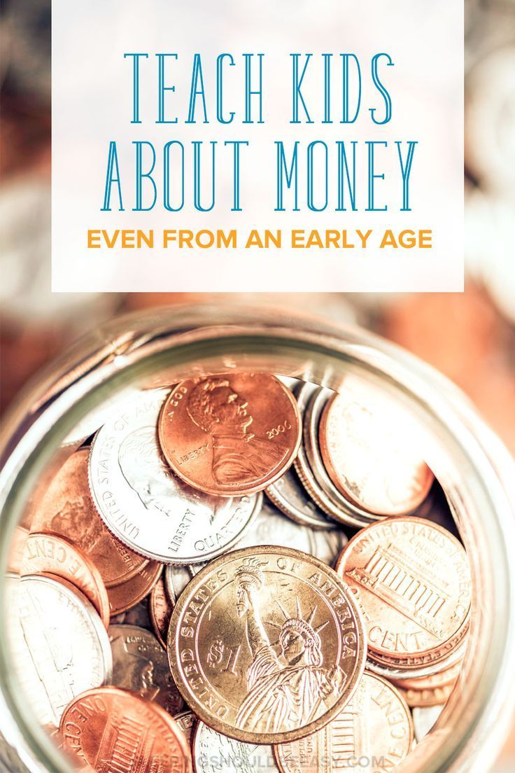 Teaching Preschoolers About Money In 12 Easy And Effective