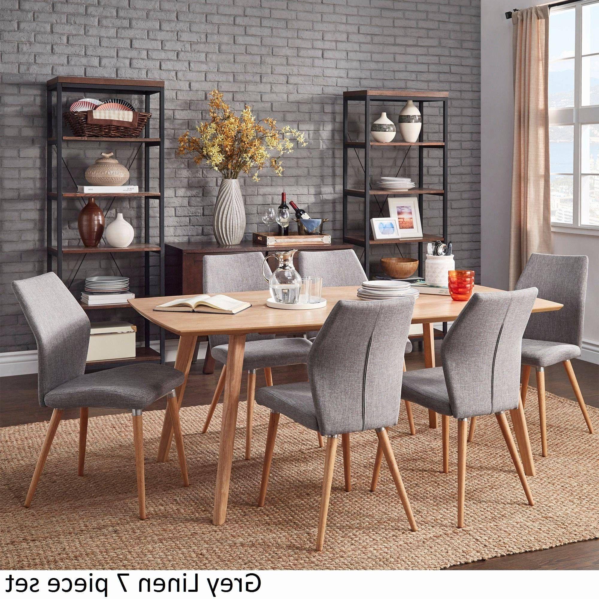 16+ Light grey dining room set Best Choice