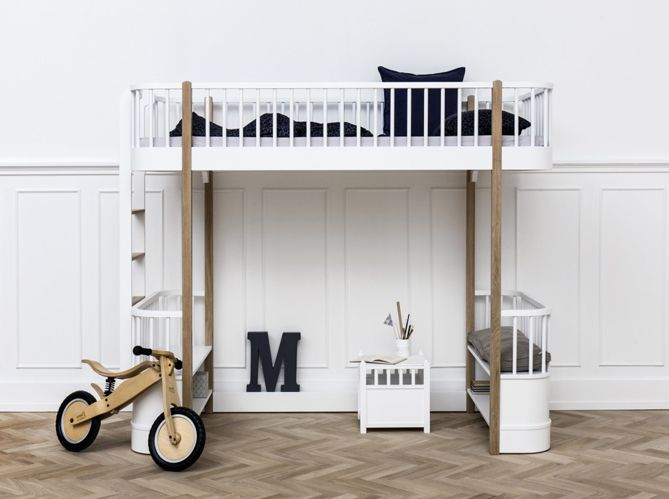 latest la place vient manquer dans votre chambre ou votre studio exploitez chacun de vos with. Black Bedroom Furniture Sets. Home Design Ideas