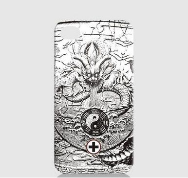 TERROR ART 4 Hardcase for iPhone 4/4s  Hard case for iPhone 4/4s, made of a thermoplastic polymer material that is flexible enough and does not cause scratches to your gadget.  Price IDR 168.000 (include VAT and exclude shipping cost).  Available in form of glossy and doff hardcase.