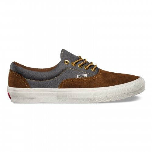 ced4c4c6ee Vans Chaussures Era Pro Antihero (Anti Hero) Brown Cardiel