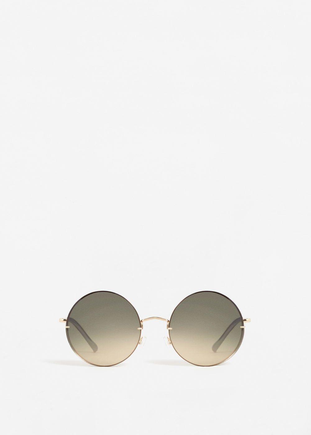 ab6c330ecf Gafas de sol redondas - Gafas de sol de Mujer in 2019 | EYEWEAR ...