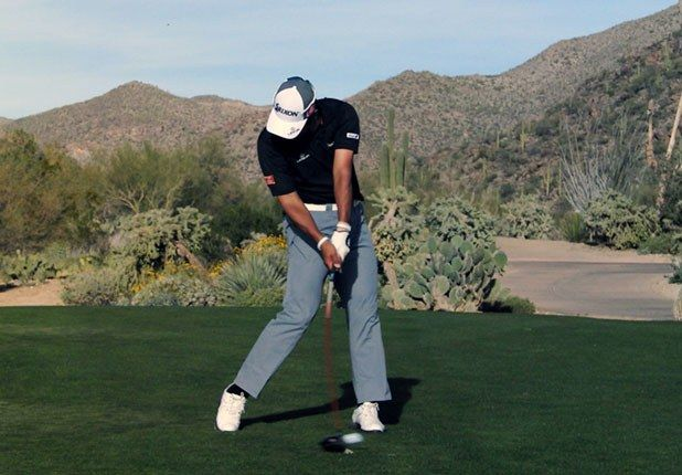 Swing Sequence: Hideki Matsuyama Photos - Golf Digest(이미지 ...