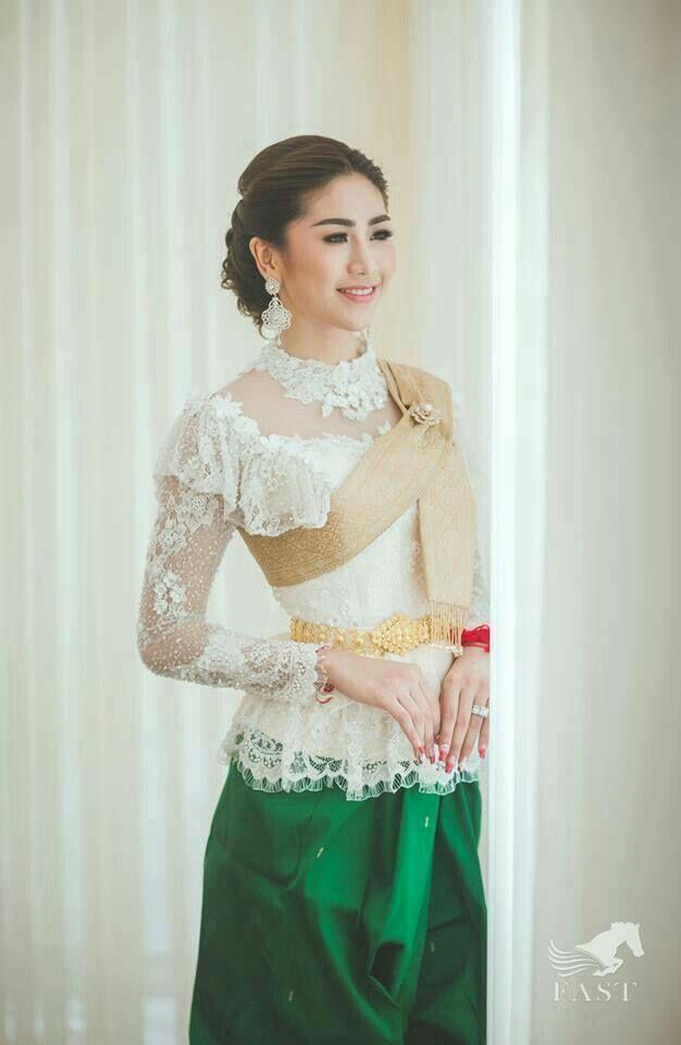 Pin von Wonderful amazing photos. auf C-Cambodia traditional wedding ...