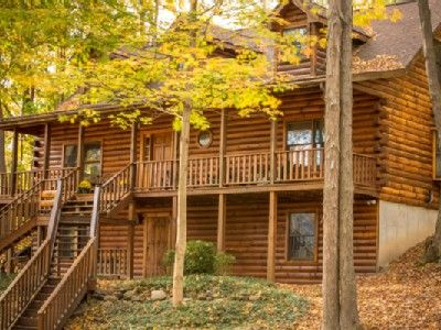Nestled In The Woods Overlooking The Pearl Of... - VRBO