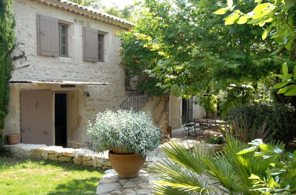 Location vacances mas Saignon Maison de rêve Pinterest - location vacances provence avec piscine