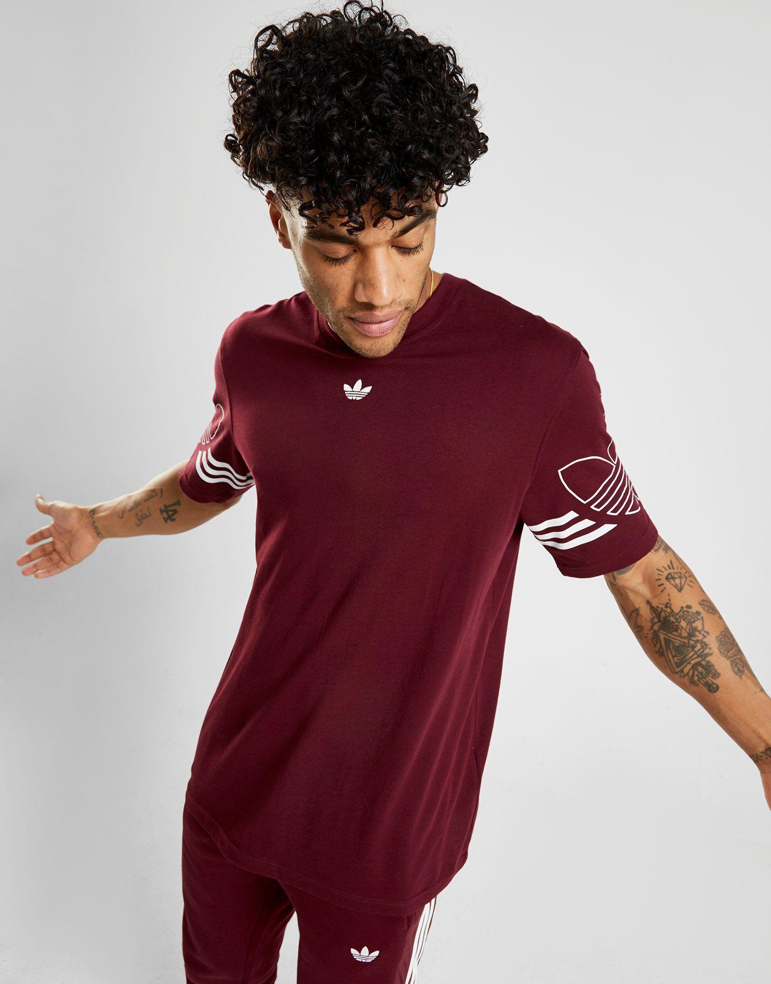 adidas Originals Radkin T Shirt | . M en 2019 | Jd sports