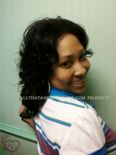 4 Advanced Natural Looking Sew In Weave Hair Extensions Beauty