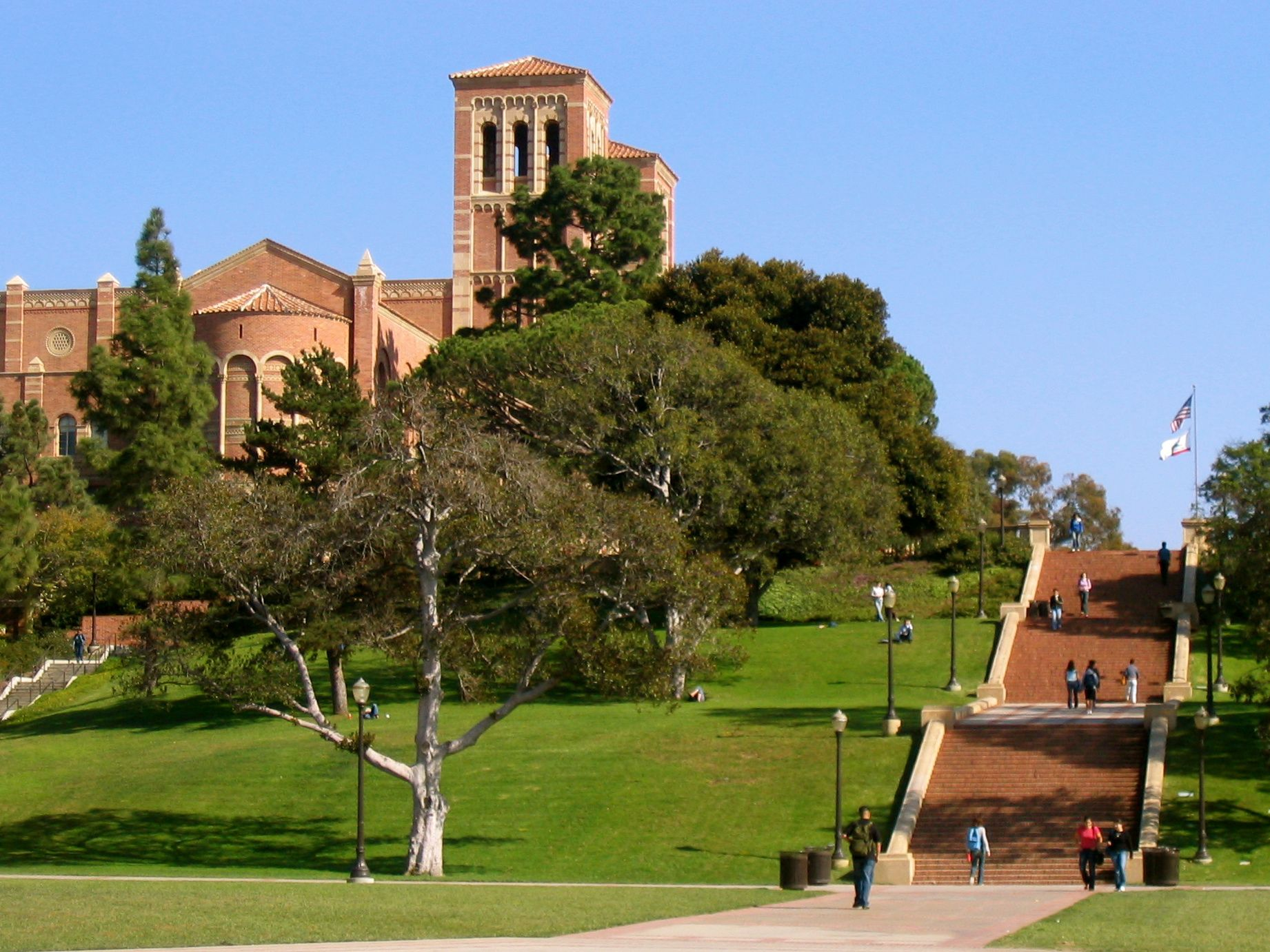 11 Universities With Graduate Programs In African American African Studies Ucla Campus Ucla University University Of California Los Angeles