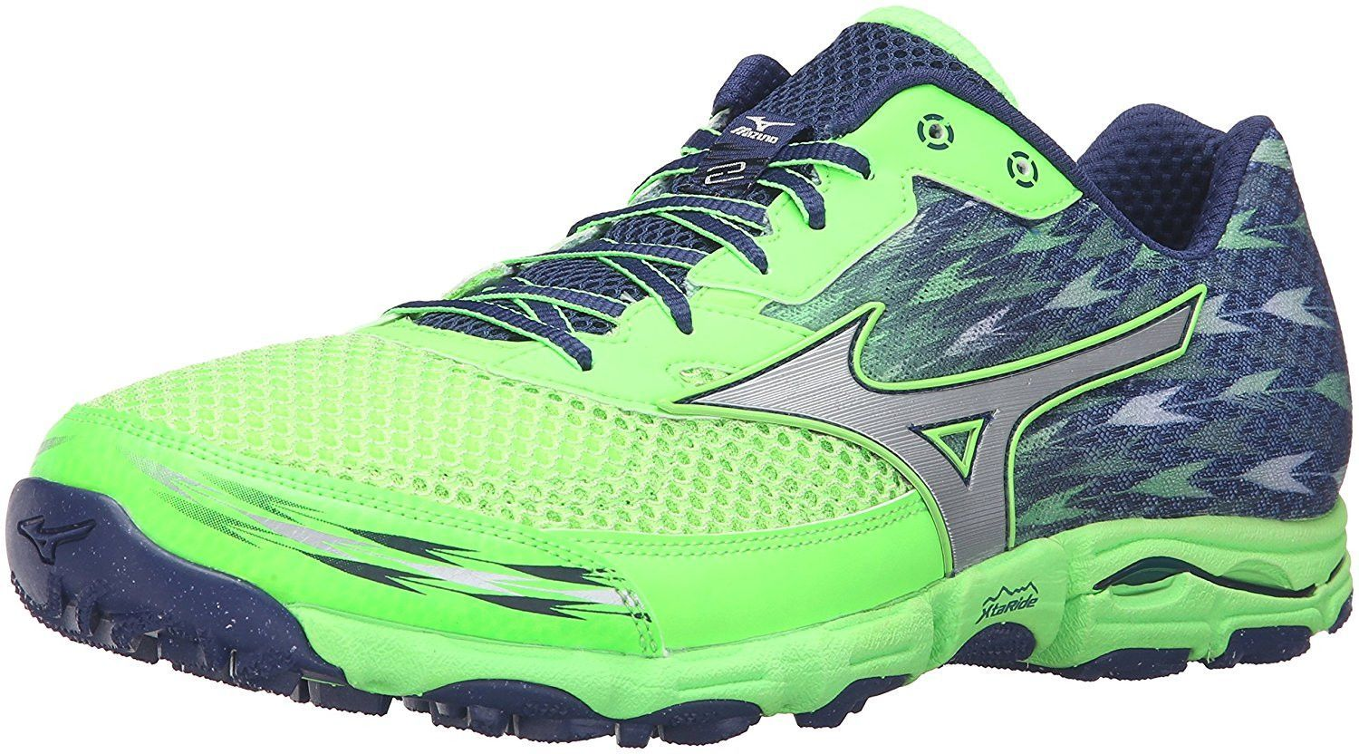 Mizuno Men S Wave Hayate 2 Running Shoe Best Trail Running Shoes