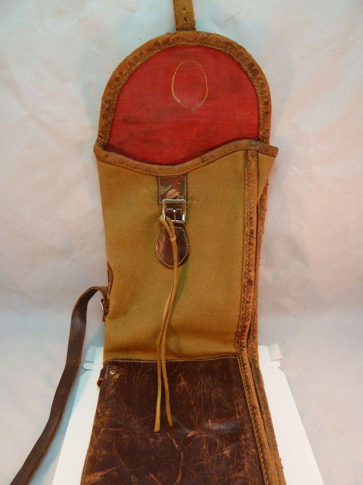 Redhead gun case saddle