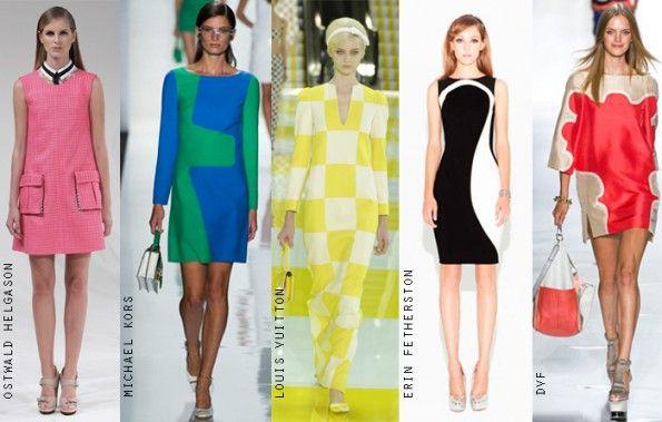 spring/summer 2013 trends  mod squad