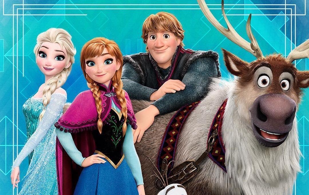 Frozen release date in Melbourne