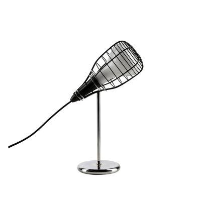 DIESEL WITH FOSCARINI CAGE MIC disponible chez Silvera-Eshop, spécialiste du mobilier design.