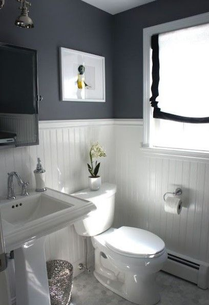 Half Bathroom Design Ideas Custom 50 Half Bathroom Ideas That Will Impress Your Guests And Upgrade Inspiration Design