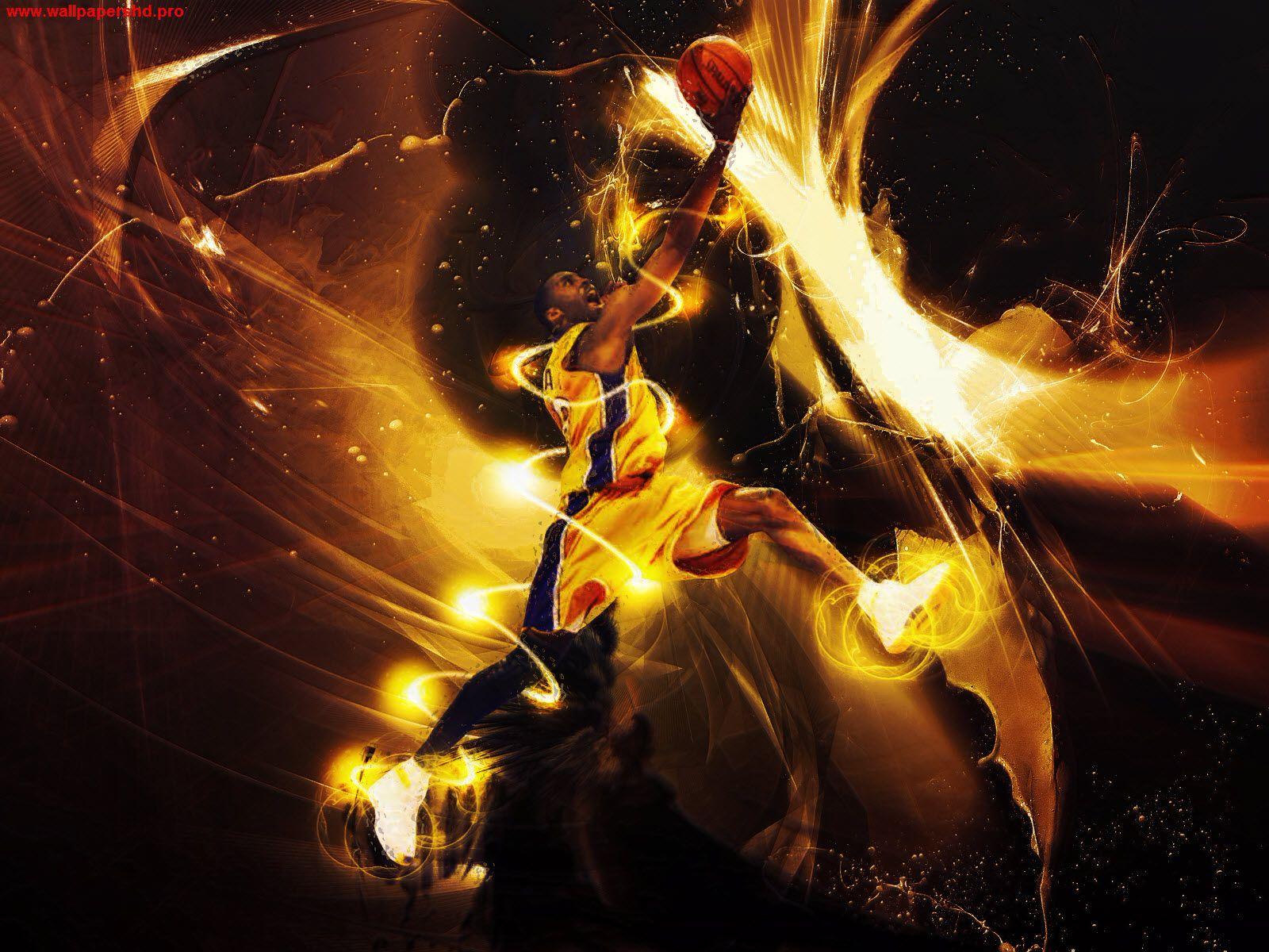 Kobe Bryant Wallpapers - Www.smscs.com
