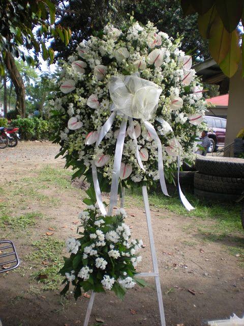 Dangwaflorist Manila Flowers Same Day Sympathy Delivery Funeral Flowers Flowers Sympathy Flowers
