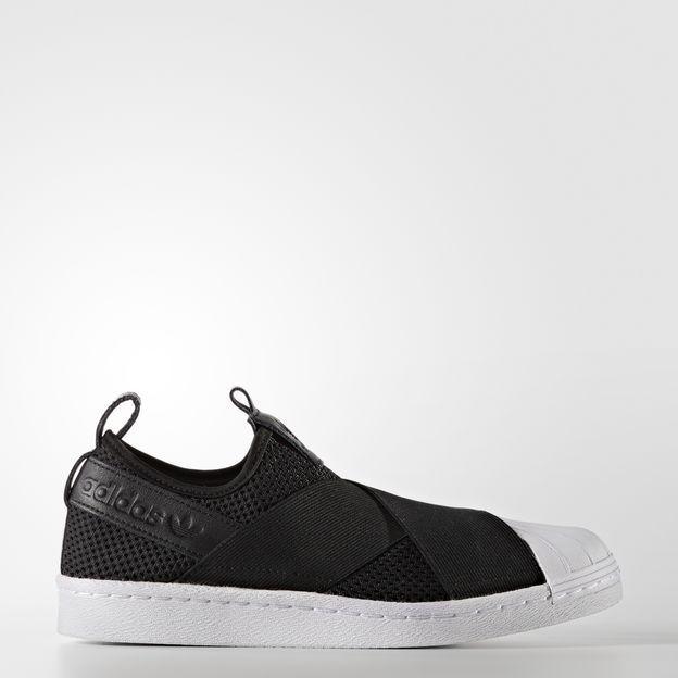 adidas - Superstar Slip-on Shoes