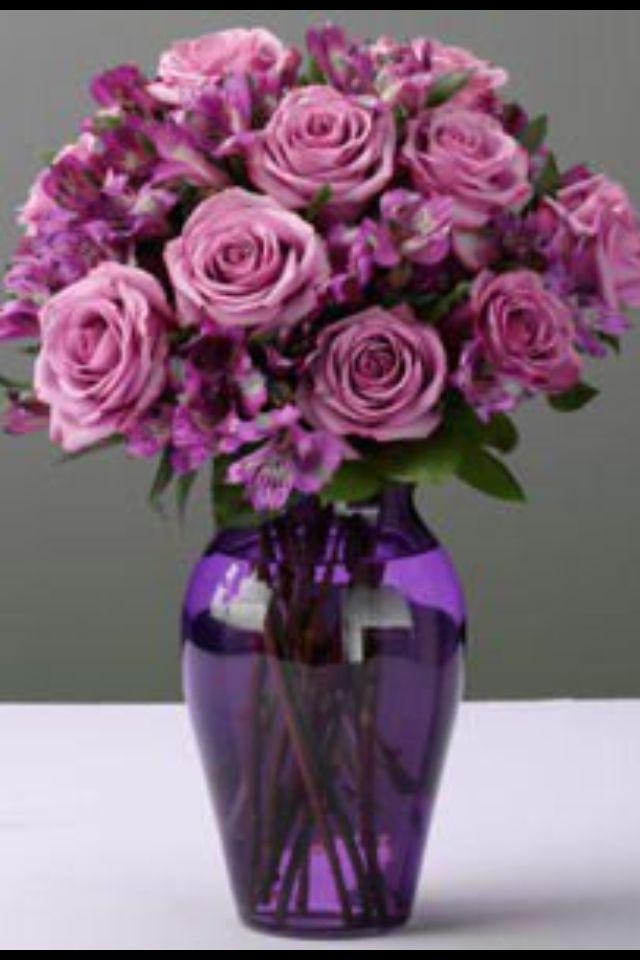 Favorite color roses