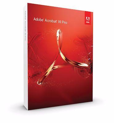 serial number for adobe acrobat pro 11
