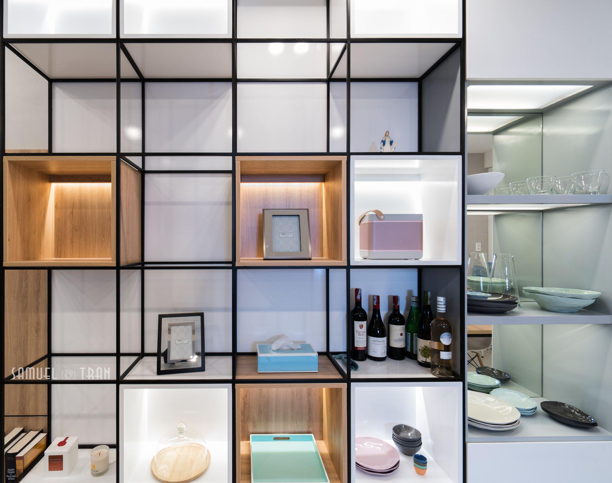 Kast Woonkamer Design : Afbeeldingsresultaat voor open kast design woonkamer
