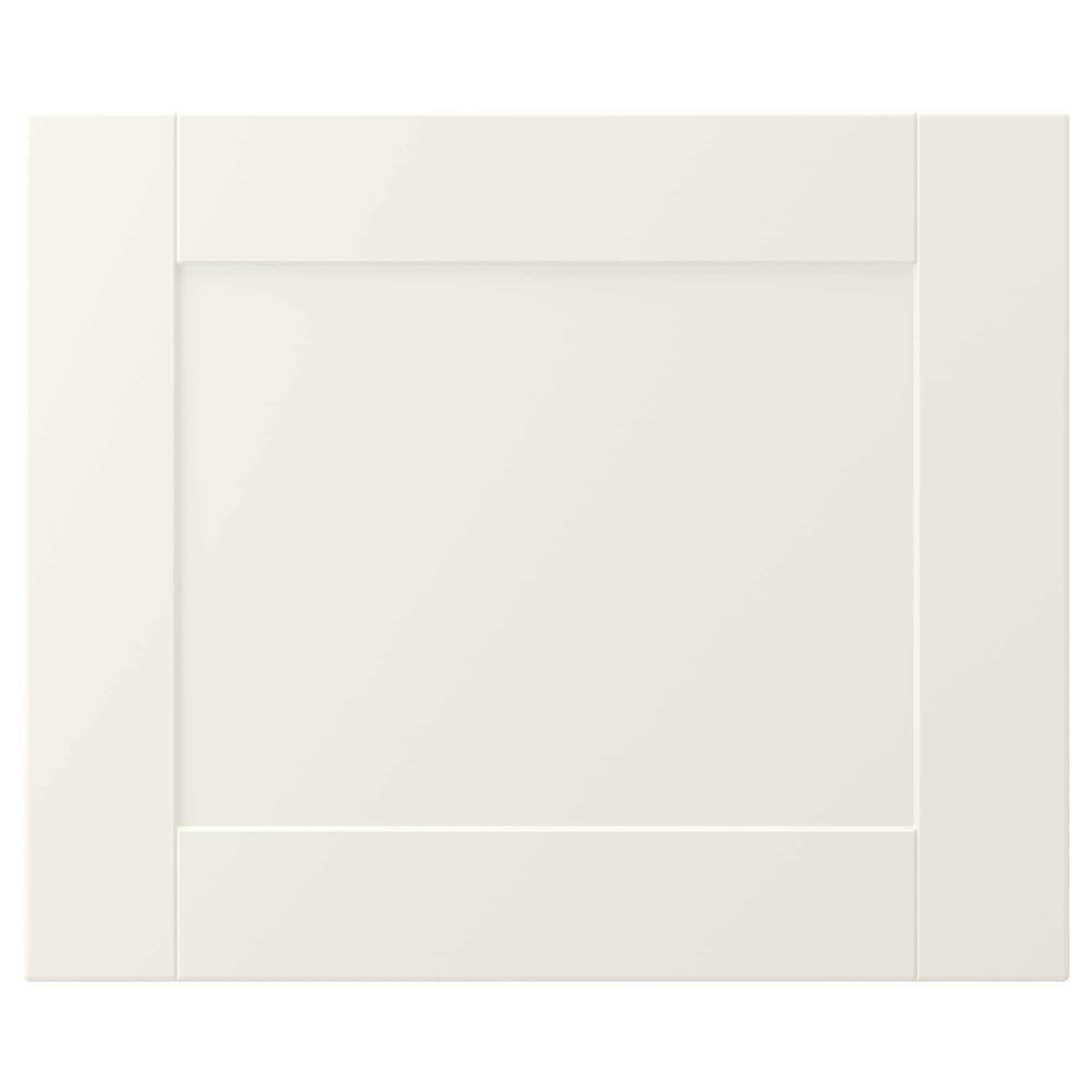 Best Ikea Grimslov Off White Door Kitchen Cabinets 400 x 300