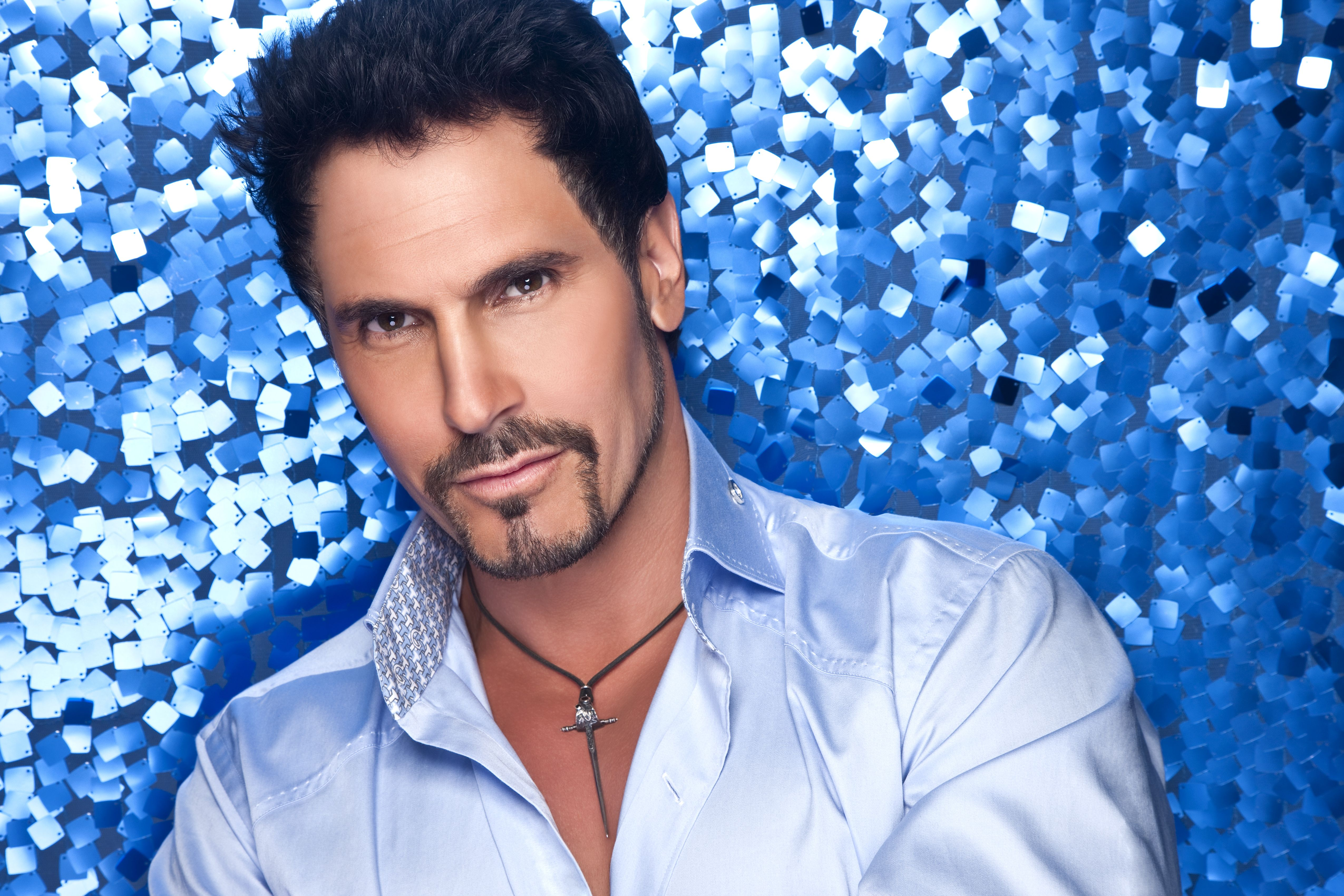 DonDiamont - Bill Spencer powerhouse from Bold and the Beautiful