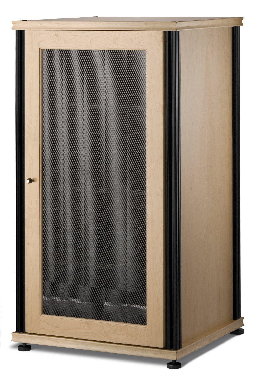 Salamander Designs - Synergy 402 A/V Component Cabinet