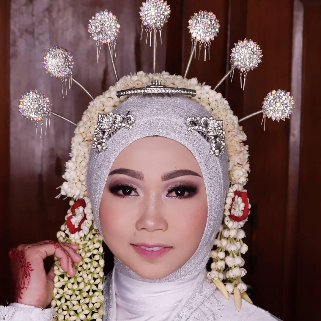 Solo Putri Hijab Tanpa Paes Makeup Byulfa Muapurwodadi Muagrobogan Muamagelang Salamcerdascantik Weddingpurwoda My Wedding Wedding Day Wedding Make Up