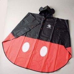 Mickey mouse's rain poncho, Tokyo Disney Land, JPY 2500