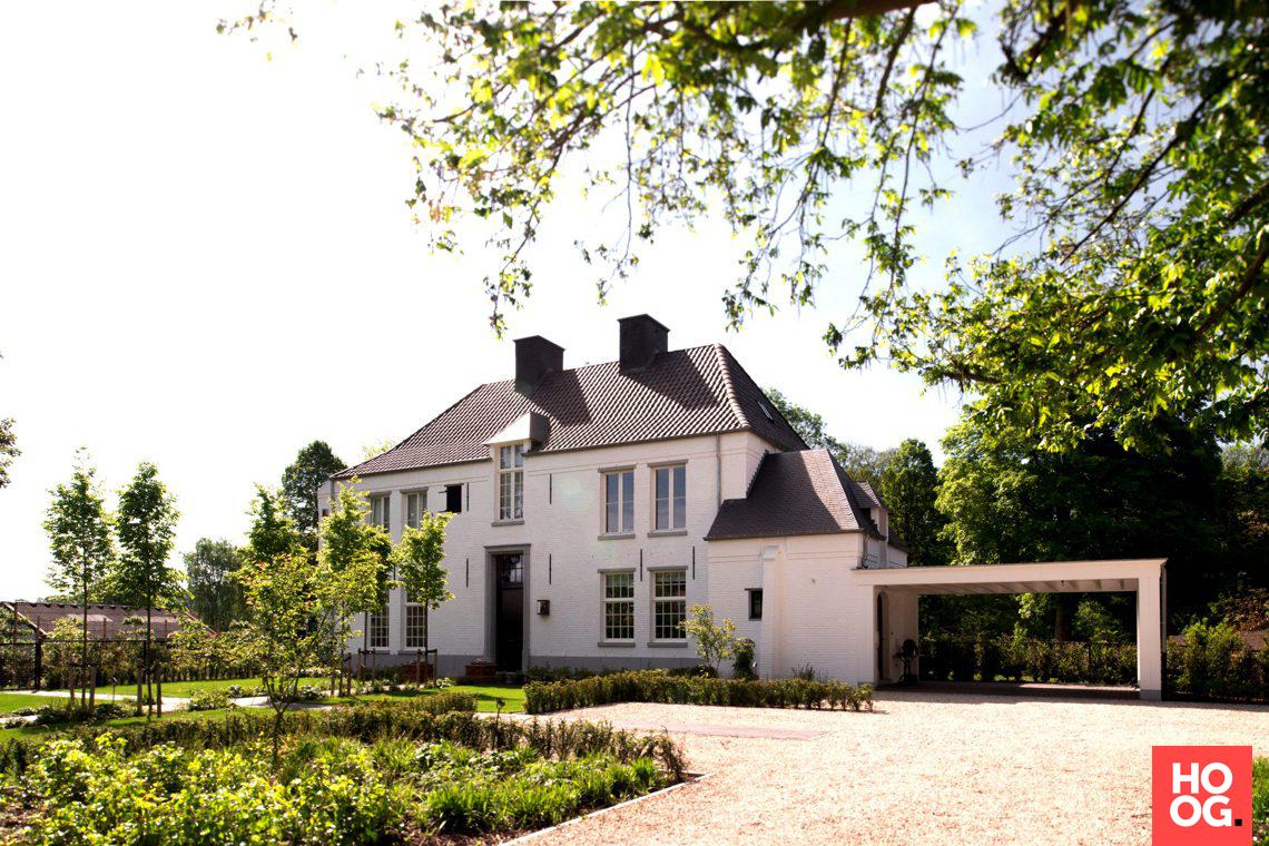 Renovatie Victoriaanse Villa : Oscar v villa kortenberg hoog □ exclusieve woon en tuin