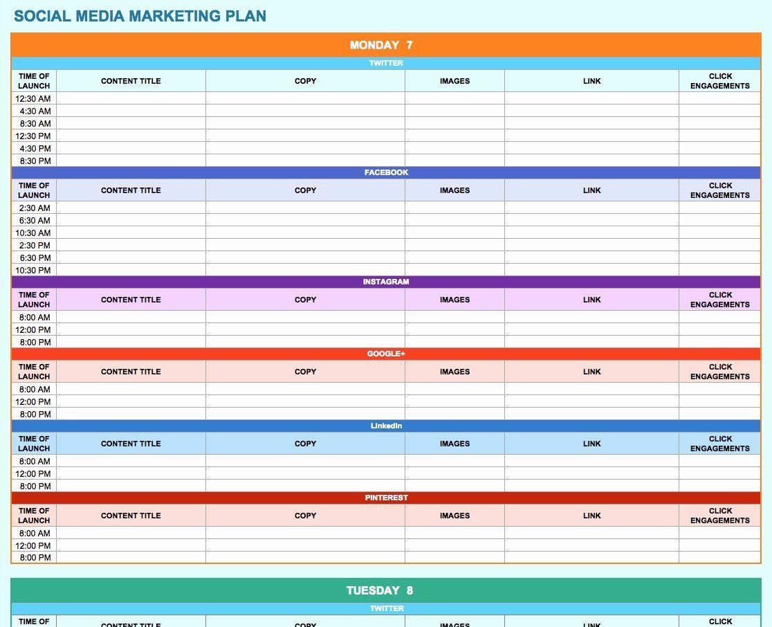 Training Plan Template Excel Beautiful Training Plan Template