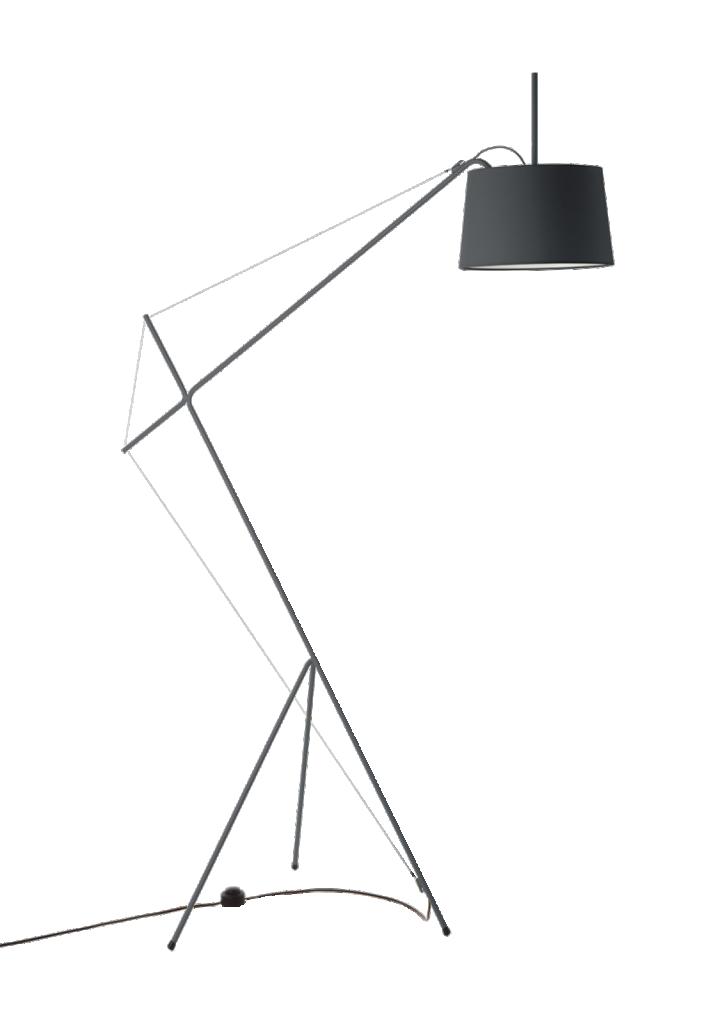 Lampa Podłogowa Elizabeth