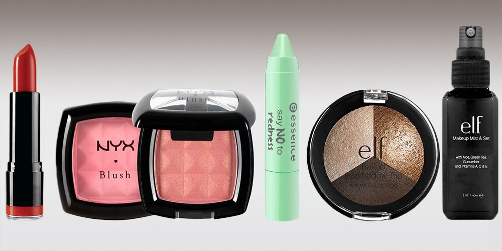 50 Fall Makeup Finds Under $10 (Yes, Really!) | Cheap makeup ...