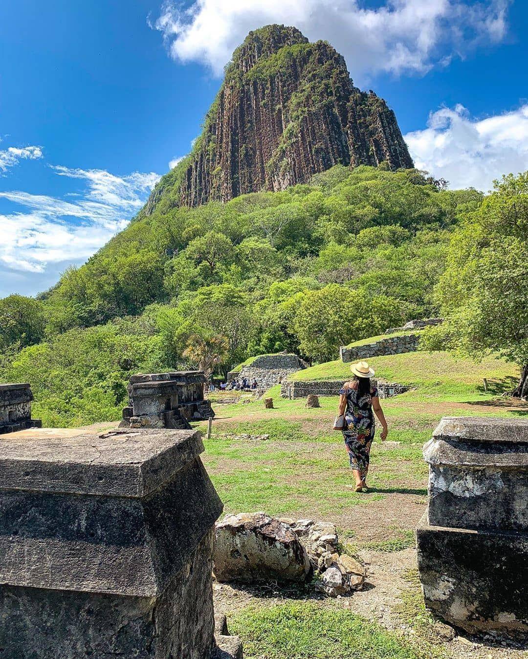 No solo en el Tajín habita el alma prehispánica de Veracruz.