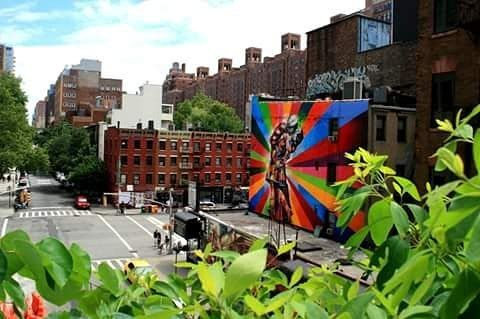 Throwback to new york 2012. I took this picture at the high line walk. Such a cool place. #travel #reisen #abenteuer #newyork #highline by justanotherquarterlifecrisis