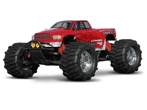 Monster Scale Model Red Black Dodge Ram Truck Ram Trucks Dodge Ram Dodge Trucks Ram