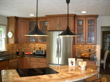 Beautiful Cabinets By Brighton Cabinetry