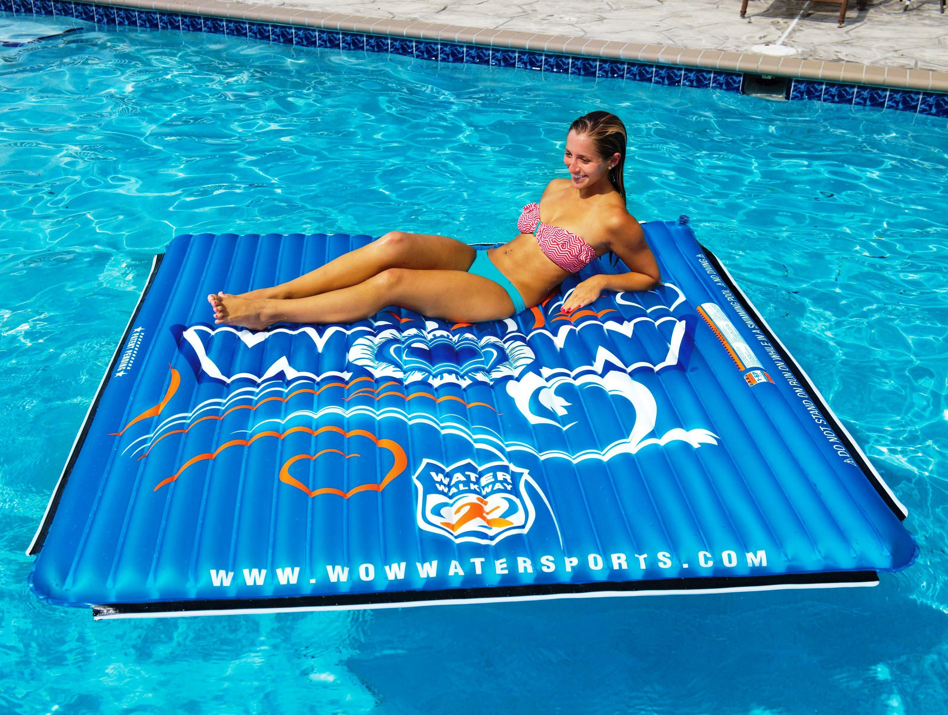 Fresh Foam Swimming Pool Floats Uk