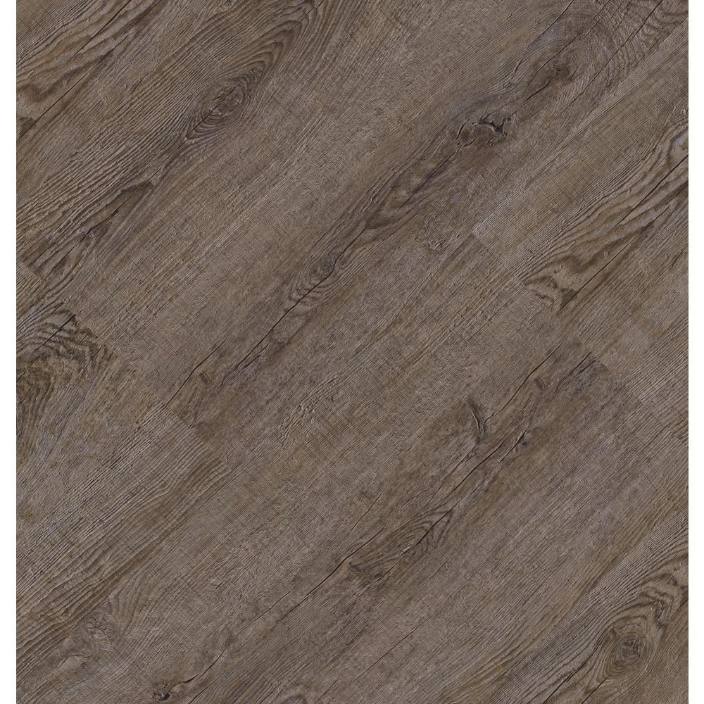 Trafficmaster Grey Ash 6 In X 36 In Peel And Stick Vinyl Plank 36 Sq Ft Case Wd9417 The Home Depot Vinyl Plank Peel And Stick Vinyl Vinyl Plank Flooring
